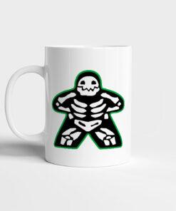 taza-meeple-esqueleto-verde